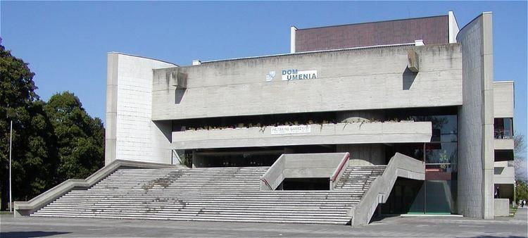House of Arts Piešťany