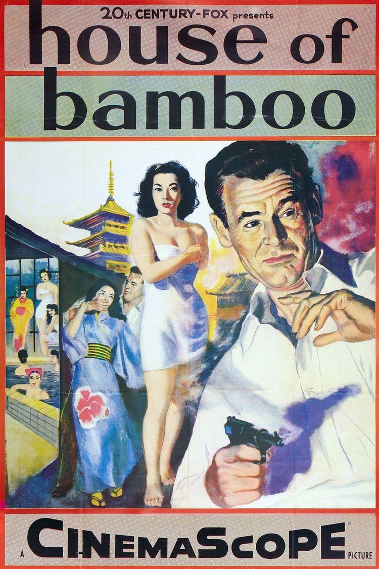 House of Bamboo wwwgstaticcomtvthumbmovieposters5054p5054p
