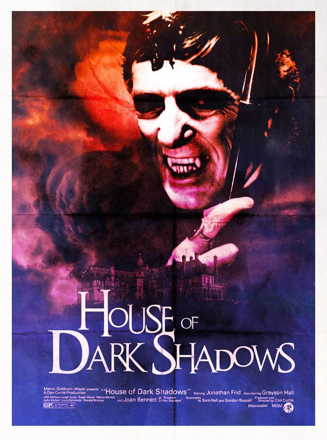 house of dark shadows 1970