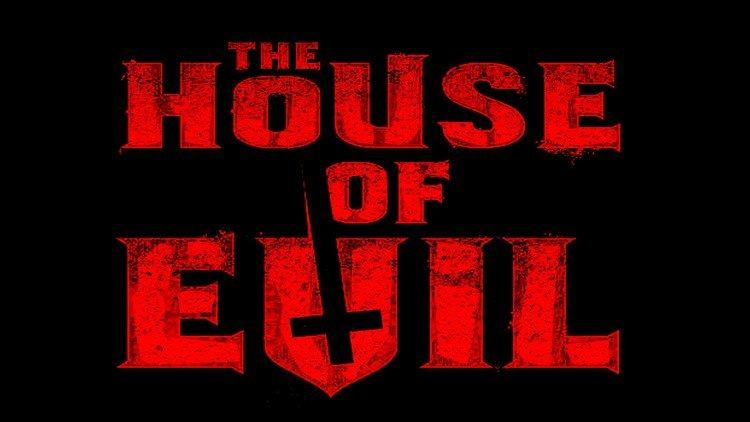 House of Evil The House Of Evil Official RRated Trailer YouTube