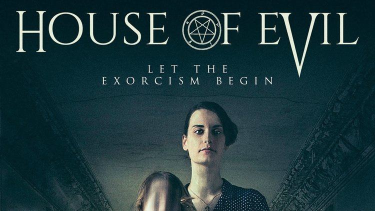 House of Evil House Of Evil trailer YouTube