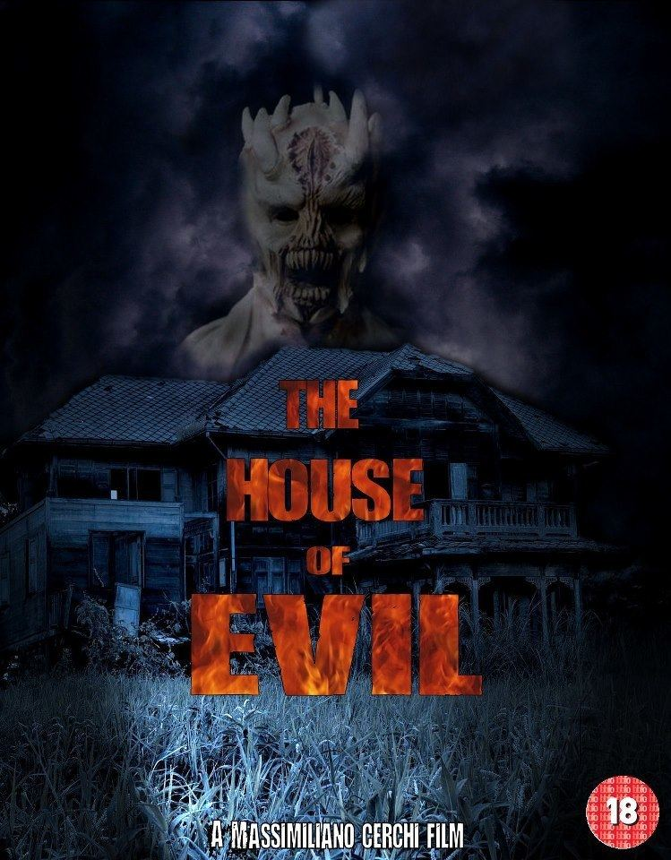 House of Evil The House of Evil 2014 HORRORPEDIA