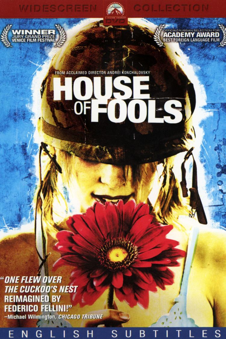 House of Fools (film) wwwgstaticcomtvthumbdvdboxart31615p31615d