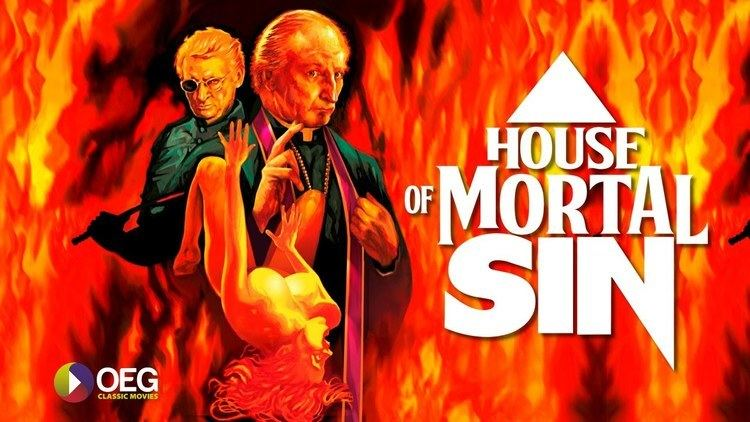 House of Mortal Sin House of Mortal Sin 1976 Clips YouTube