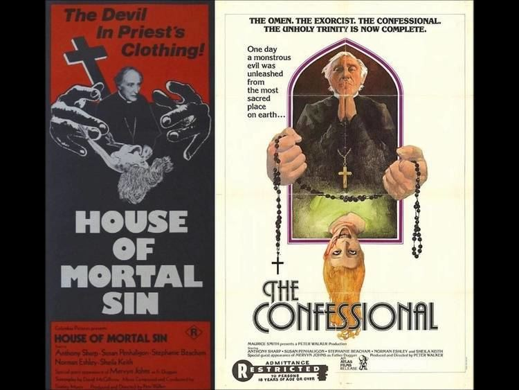 House of Mortal Sin Stanley Myers music from House of Mortal Sin 1976 YouTube