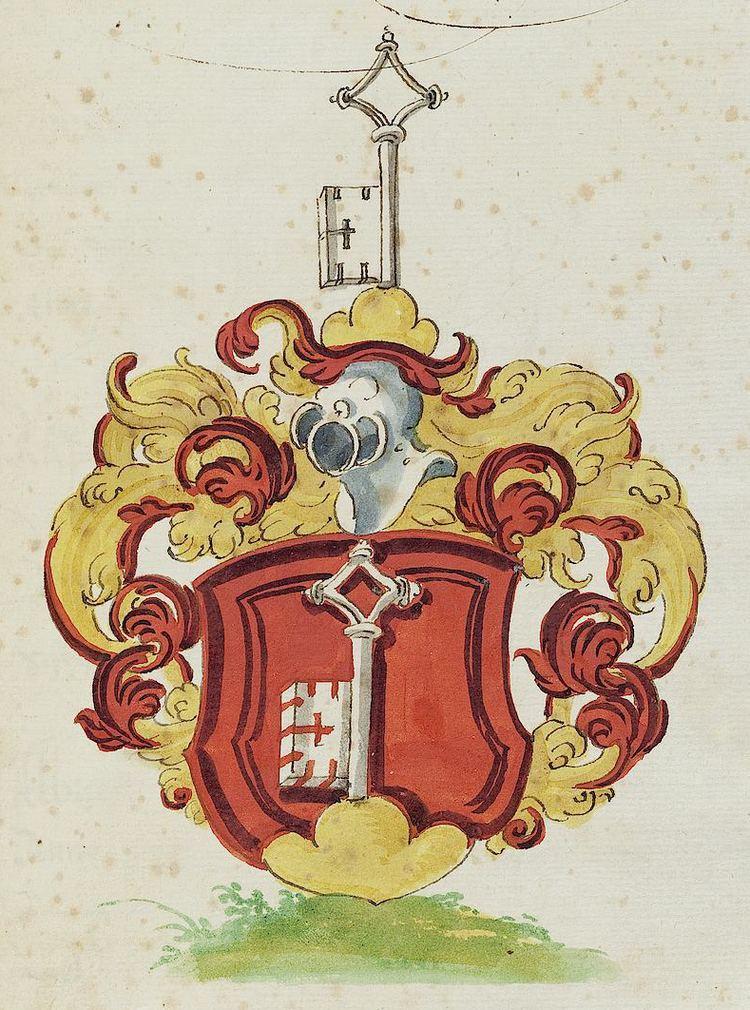 House of Schlüsselberg