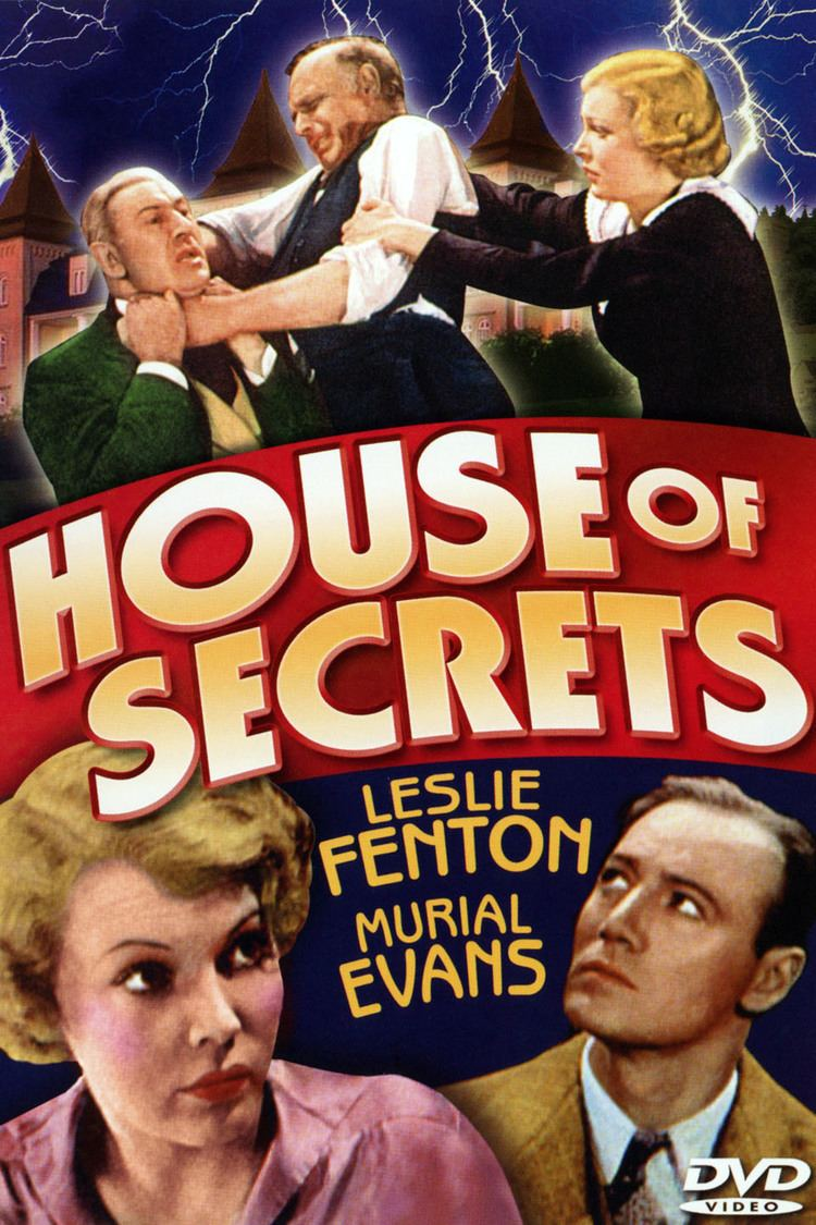 House of Secrets (1936 film) wwwgstaticcomtvthumbdvdboxart176293p176293