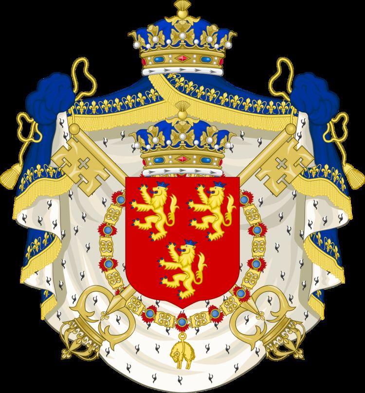 House of Talleyrand-Périgord