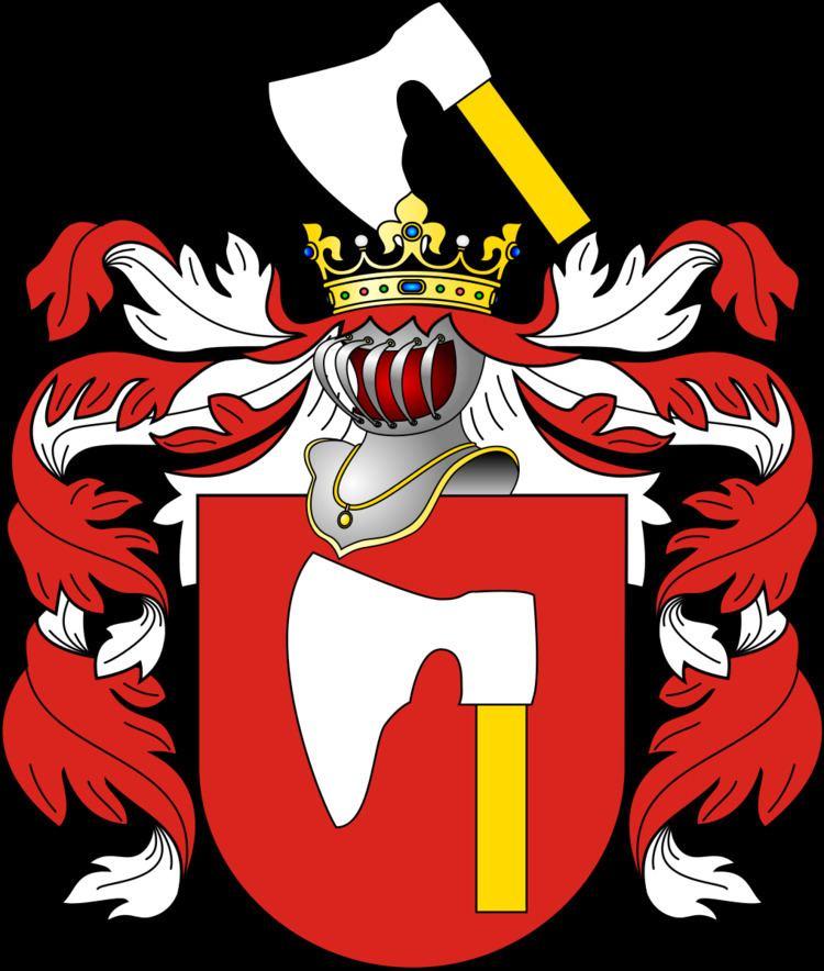 House of Tarło