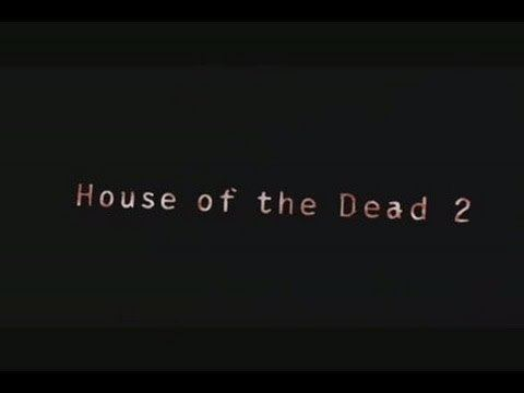 House of the Dead 2 (film) movie scenes House Of The Dead 2 2005 Movie OST Intro Music