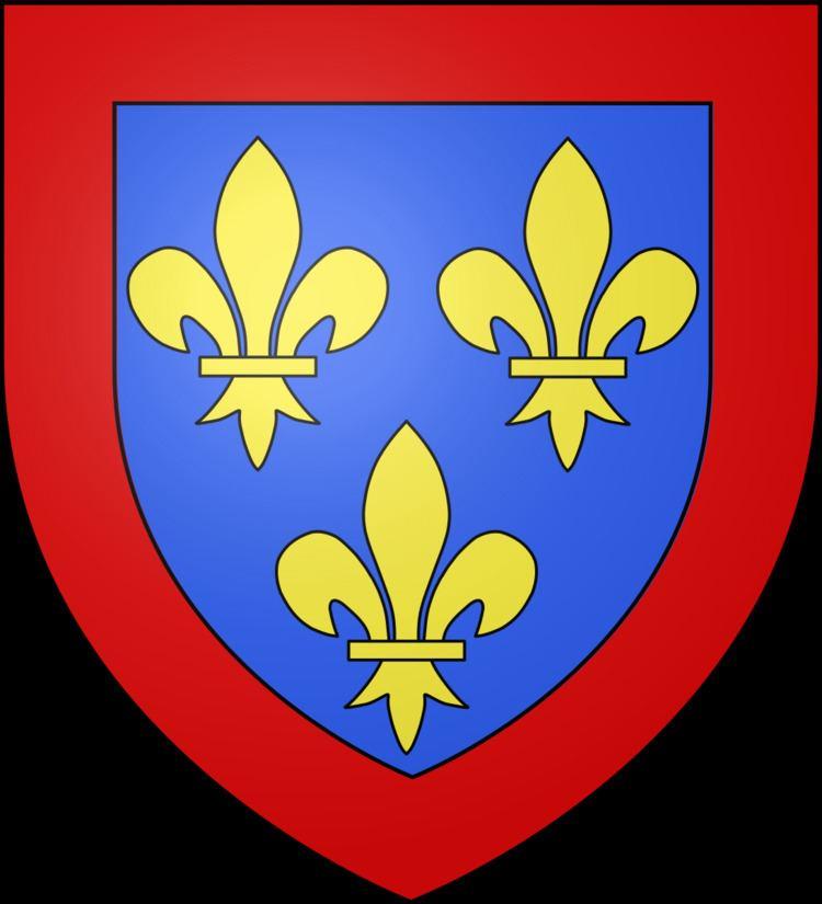 House of Valois-Anjou