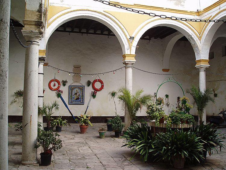 House of Vizarrón