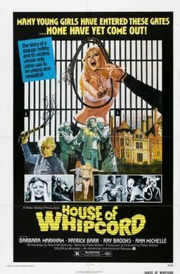 House of Whipcord House of Whipcord Wikipedia