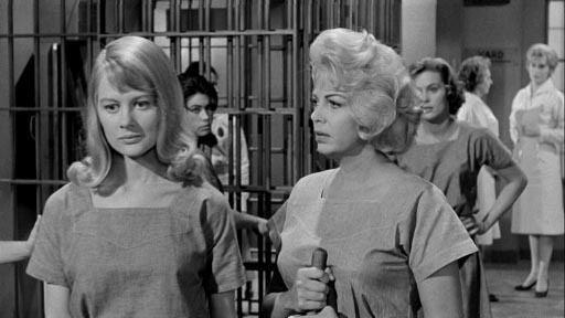 House of Women House of Women 1961 USA Prisonmoviesnet