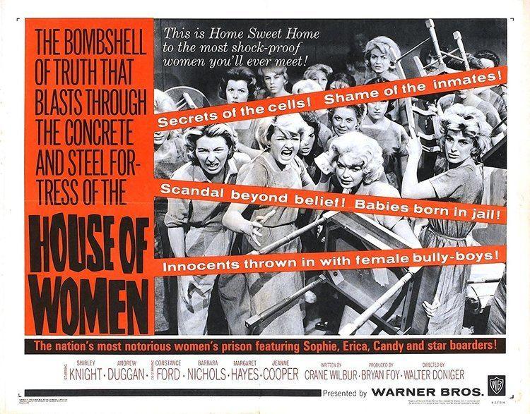 House of Women House of Women 1962