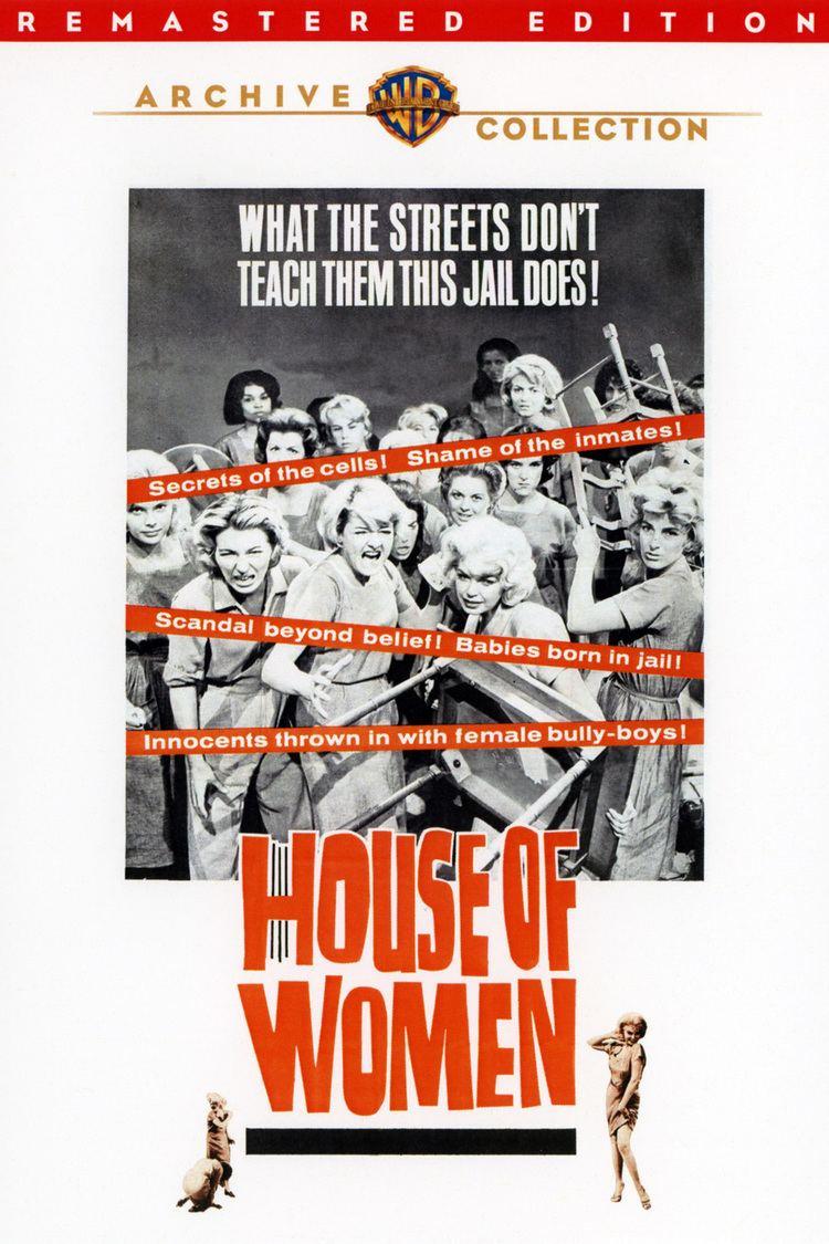 House of Women wwwgstaticcomtvthumbdvdboxart36803p36803d