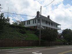 House on Ellicott's Hill httpsuploadwikimediaorgwikipediacommonsthu
