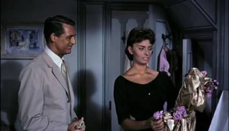 Houseboat (film) 1958 by Melville Shavelson Unsung Films
