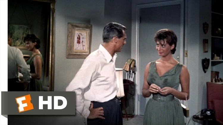 Houseboat (film) Houseboat 29 Movie CLIP A Parent Not a Policeman 1958 HD