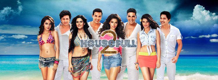 Housefull 2 Housefull 2 full movie on hotstarcom