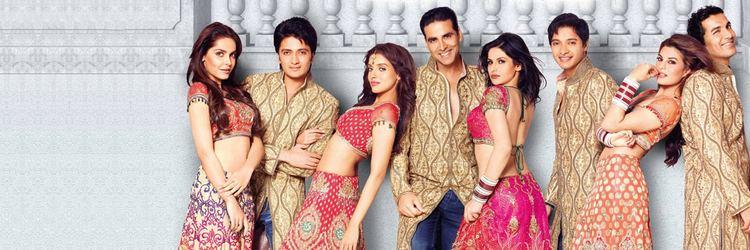 Housefull 2 Housefull 2 Review Bollywood Hungama