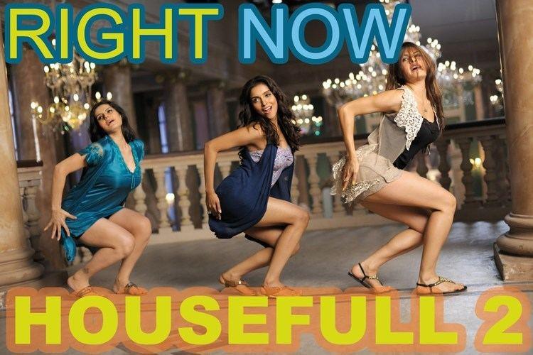 Housefull 2 Right Now Now Full Video Song Housefull 2 Akshay Kumar John