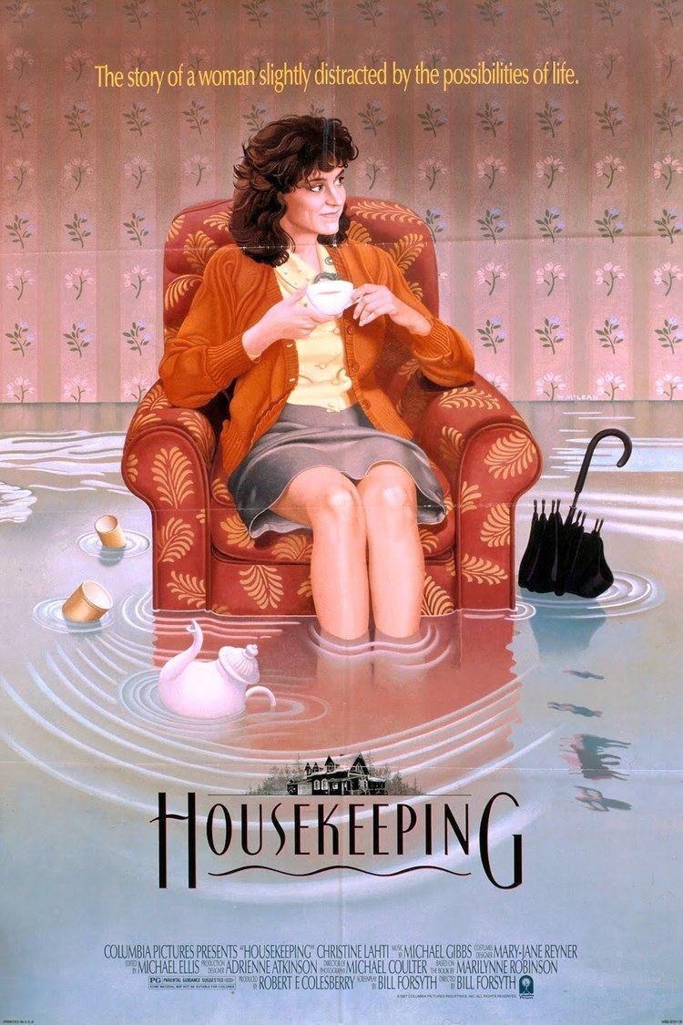 Housekeeping (film) wwwgstaticcomtvthumbmovieposters10370p10370