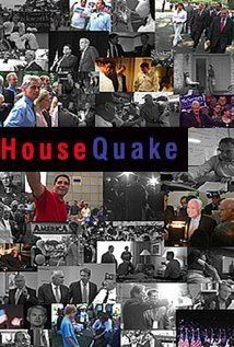 HouseQuake movie poster