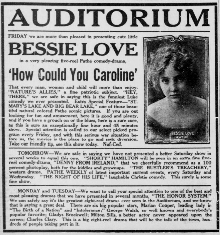 How Could You, Caroline? How Could You Caroline Wikipedia