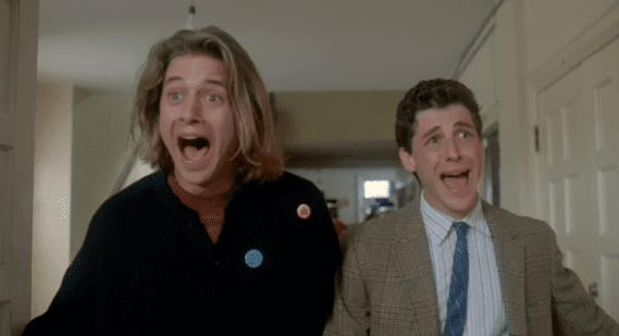 How I Got into College How I Got Into College Forgotten Films