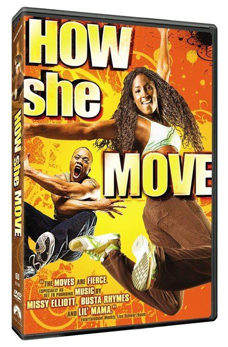How She Move How She Move Dances Up to DVD on April 29th MovieWeb