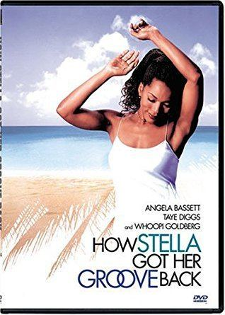How Stella Got Her Groove Back Amazoncom How Stella Got Her Groove Back Angela Bassett Taye