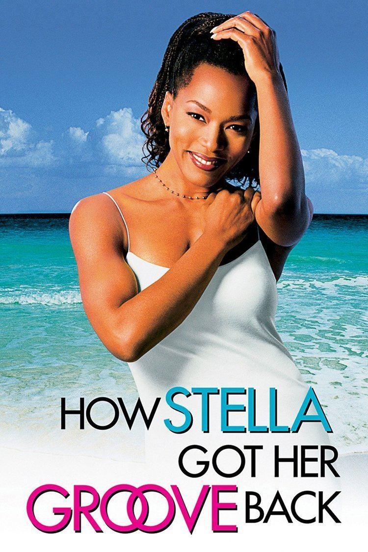 How Stella Got Her Groove Back wwwgstaticcomtvthumbmovieposters21455p21455