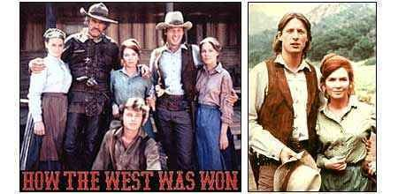 how the west was won tv series - 450×220