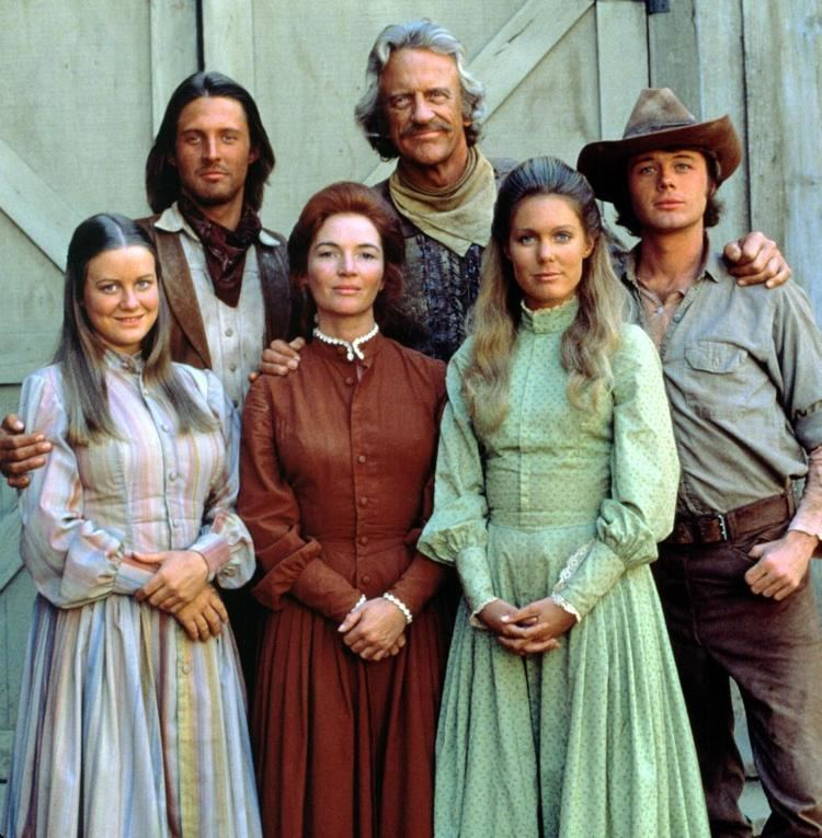 how the west was won tv series - 750×765