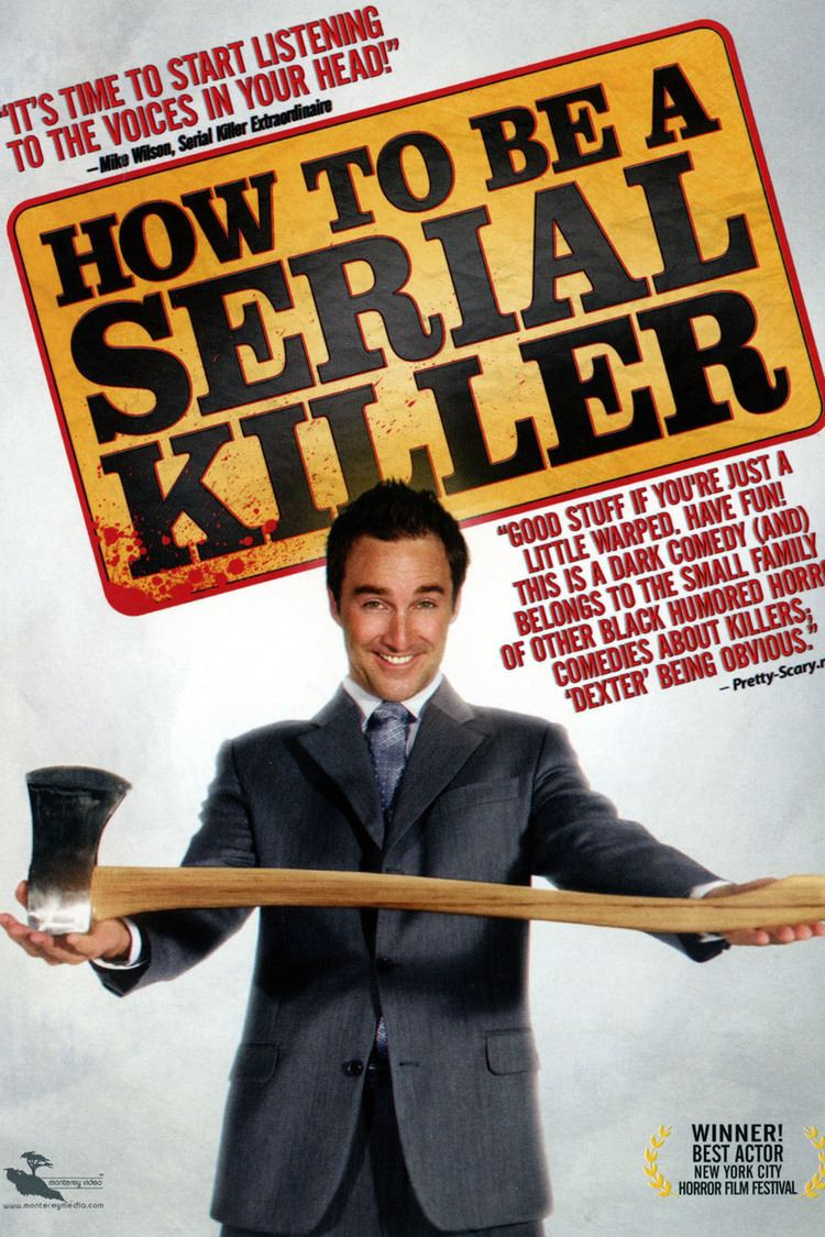 How to Be a Serial Killer wwwgstaticcomtvthumbdvdboxart3619405p361940