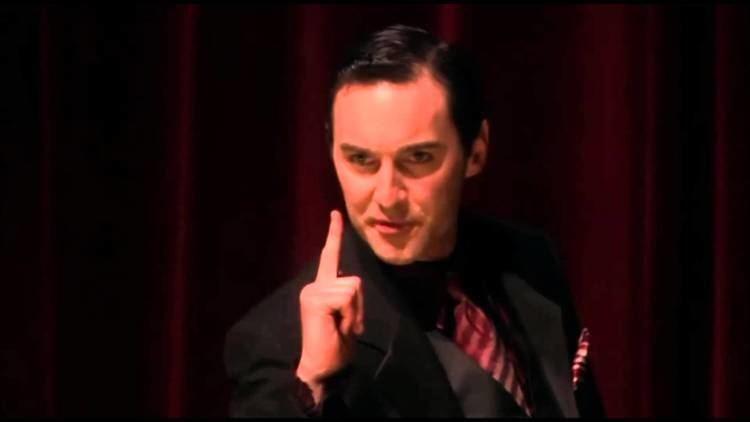 How to Be a Serial Killer How To Be A Serial Killer A Seminar YouTube