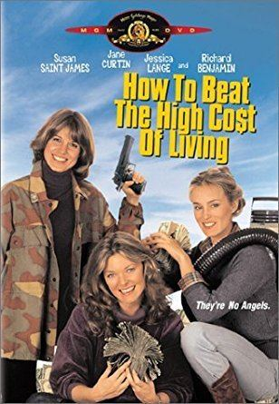 How to Beat the High Cost of Living Amazoncom How to Beat the High Cost of Living Susan Saint James