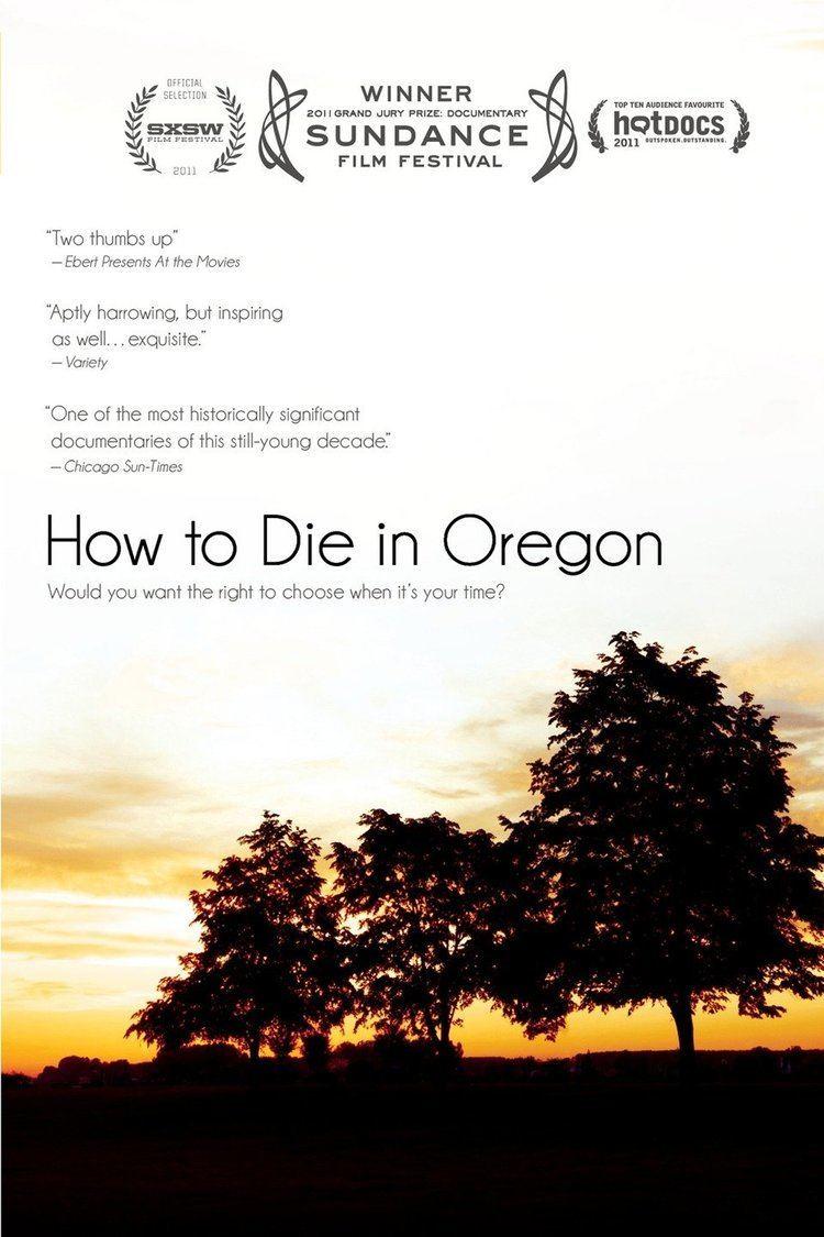How to Die in Oregon wwwgstaticcomtvthumbmovieposters8600255p860