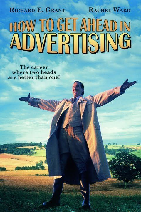 How to Get Ahead in Advertising wwwgstaticcomtvthumbdvdboxart11517p11517d