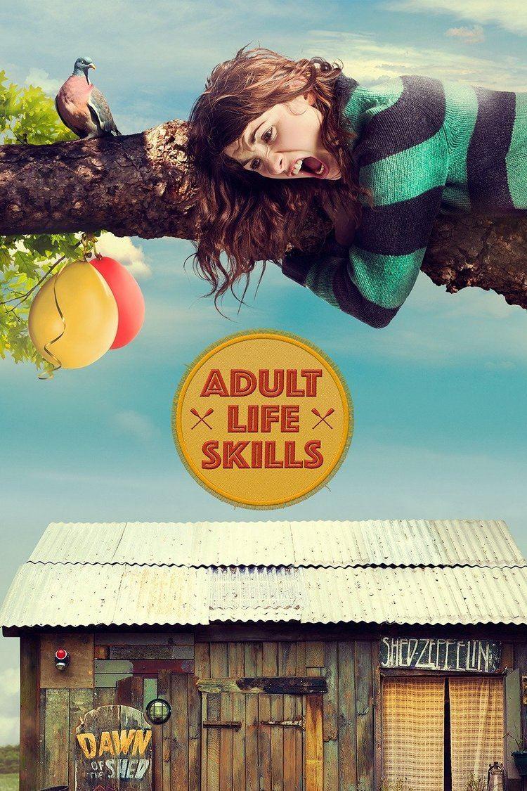 Adult Life Skills wwwgstaticcomtvthumbmovieposters12990036p12