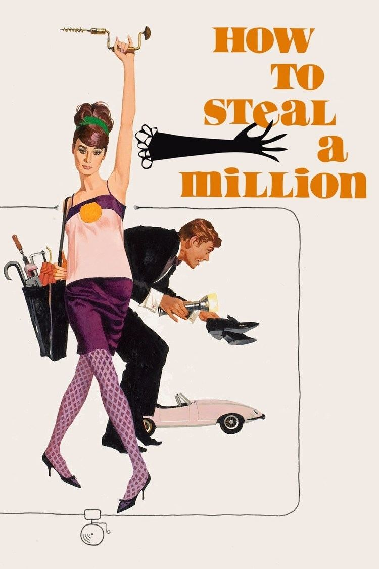 How to Steal a Million Subscene How to Steal a Million FarsiPersian subtitle
