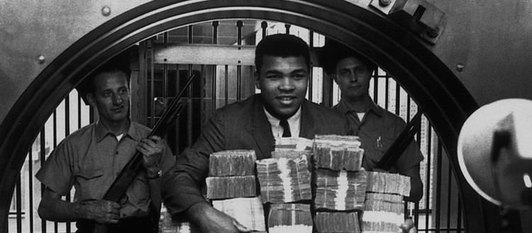 Howard Bingham IWC PRESENTS Howard Bingham on Muhammad Ali