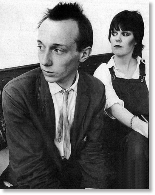 Howard Devoto Classify English Singer Archive The Apricity Forum A