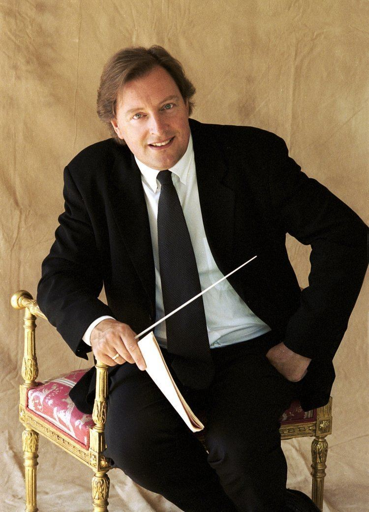 Howard Griffiths (conductor) wwwbachcantatascomPicBioGBIGGriffithsHowa