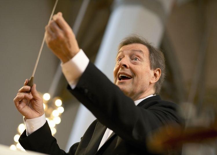 Howard Griffiths (conductor) wwwbrandenburgischesstaatsorchesterfrankfurtde