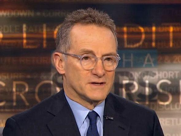 Howard Marks (investor) HOWARD MARKS Value Investor Hubris Business Insider