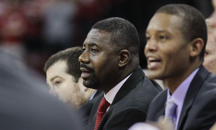 Howard Moore Badgers mens basketball Howard Moore makes smooth transition in