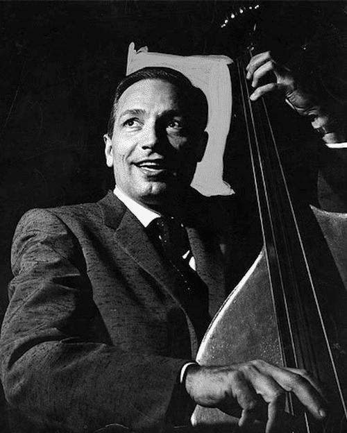 Howard Rumsey Howard Rumsey 19172015 JazzWax