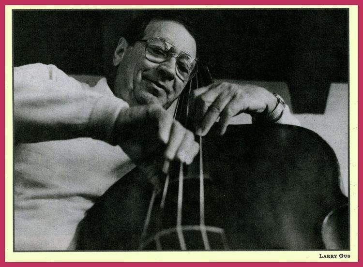 Howard Rumsey Jazz Profiles Howard Rumsey 19172015 The Los Angeles
